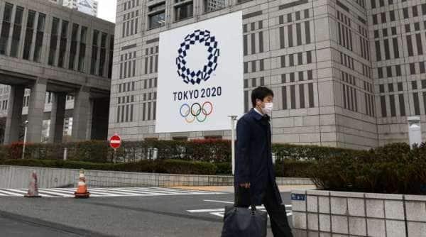 Explained: The coronavirus and the postponement of the Tokyo Olympics