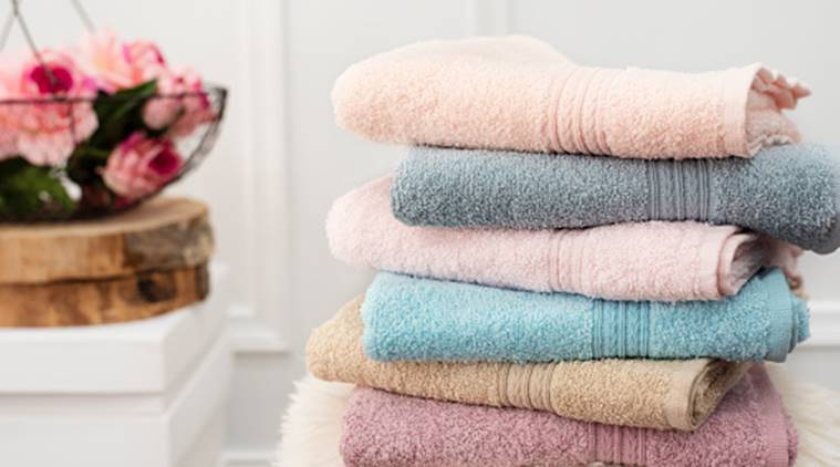 towel hygiene tips