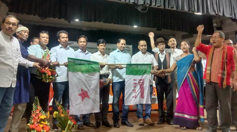 Tripura: Tribal parties NCT, INPT unite ahead of local body polls