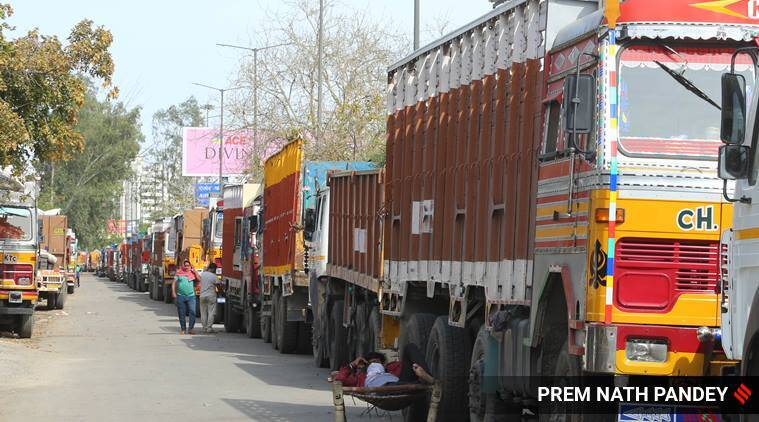 Govt relaxes e-way bill deadline, defers restriction of input tax credit