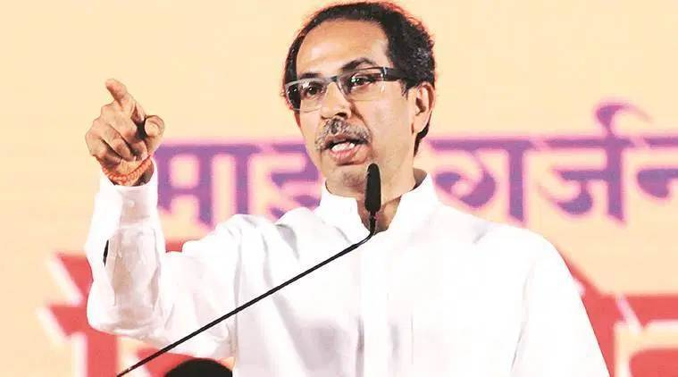 Uddhav Thackeray: No religious gathering to be allowed at any cost