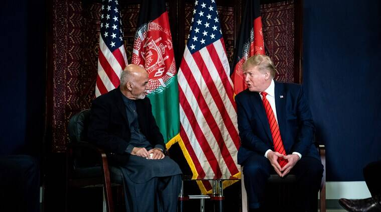 Afghanistan war enters new stage as US Military prepares to exit