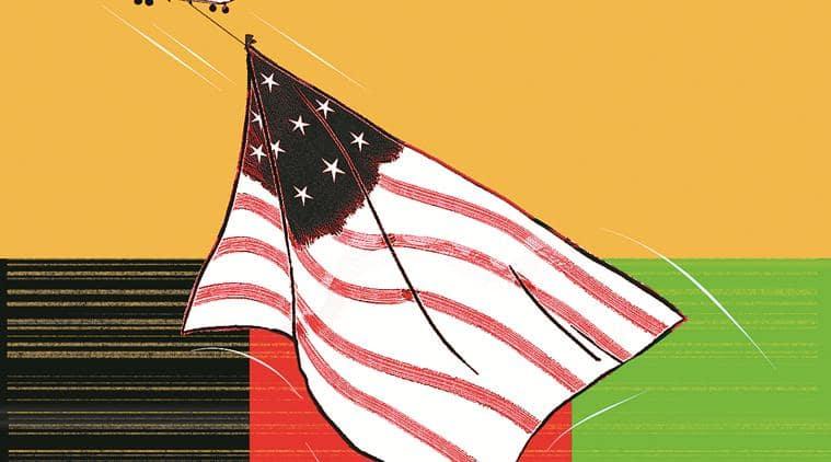 US Taliban pact, US Taliban agreement, Taliban US agreement, Taliban US pact, US Taliban peace pact, Express Opinion, Indian Express