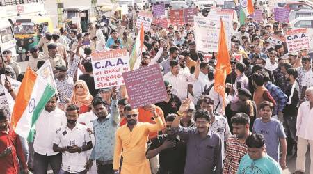 vishwa hindu parishad, citizenship amendment act, caa protests, caa protests india,