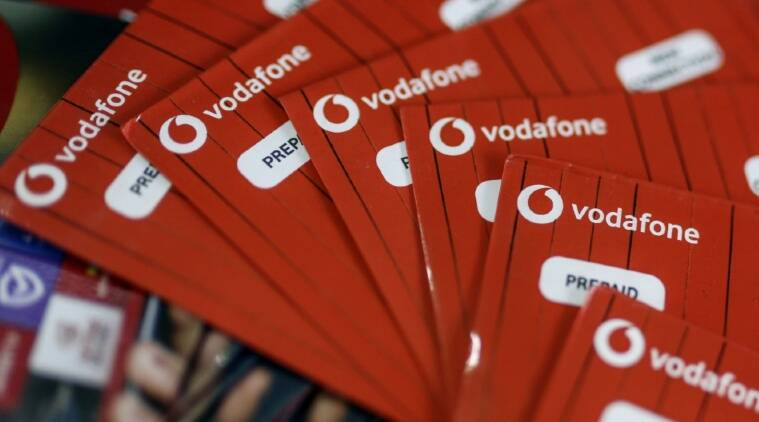 Supreme Court on vodafone idea refund plea, I-T dept refund to Vodafone Idea, Supreme Court SC on Vodafone Idea, Vodafone Idea news, telecom sector news, business news india, indian express business news
