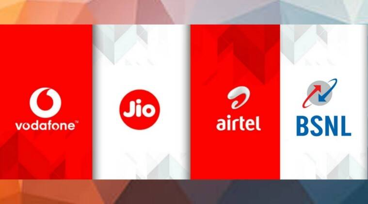BSNL, Vodafone, Jio and Airtel announce extra talktime, longer validity in light of COVID-19 outbreak