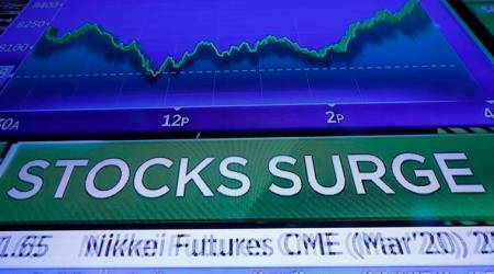 Wall Street bounces back as stimulus hopes soothe recession fears