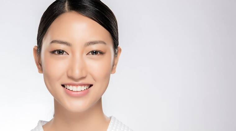 waterless beauty, sustainable beauty, waterless skincare routine, beauty tips, korean beauty, korean beauty waterless, indian express news