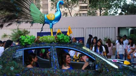 2020 Western India Automobile Association, womens day, Mumbai, Mumbai news, womens day rally in mumbai, indian express