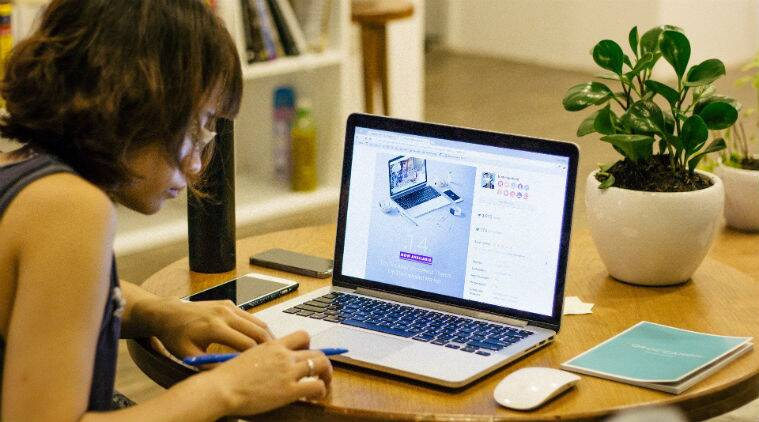 64% of Indian companies are accustomed with 'work from home'