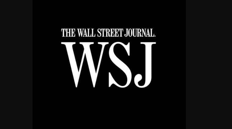 Prasar Bharati deportation of Wall Street Journal journalist, wall street journalist anti-India behaviour, Eric Bellman, prasar bharati mea wall street journalist, malayalam channels banned