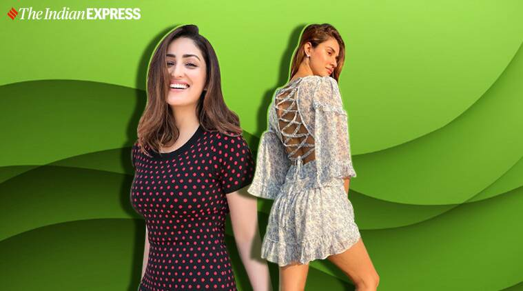 Looking for summer inspiration? Take a cue from Disha Patani and Yami Gautam