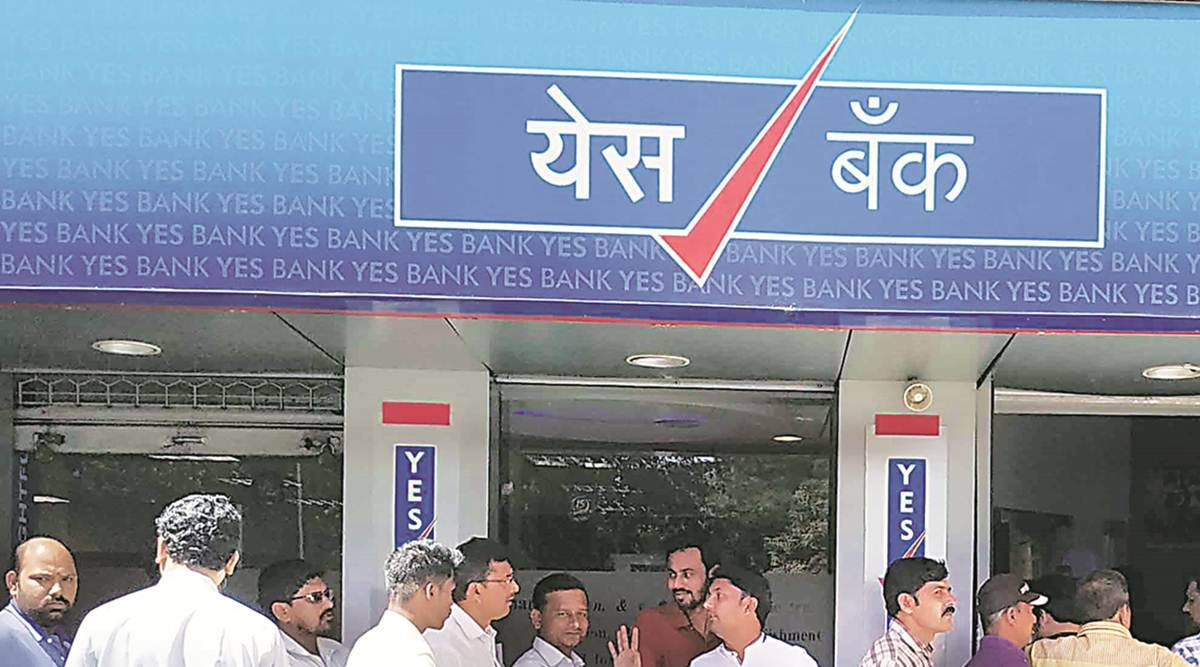 yes bank covid impact, banking system coronavirus impact, covid impact on economy, yes bank, latest news
