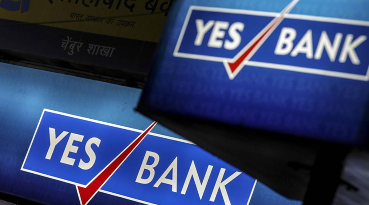 Yes Bank, yes bank news, yes bank shares