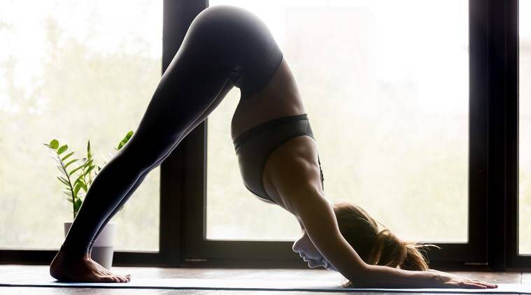 Try these easy yoga poses to build immunity