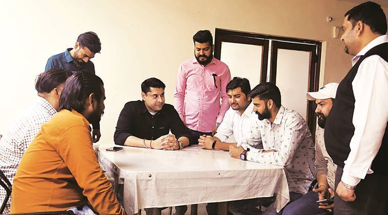 Punjab government listens to its youth to help them get jobs, aavoid drugs