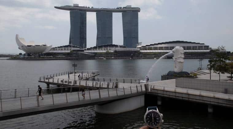 singapore, singapore shutdown, singapore lockdown, Singapore coronavirus, coronavirus