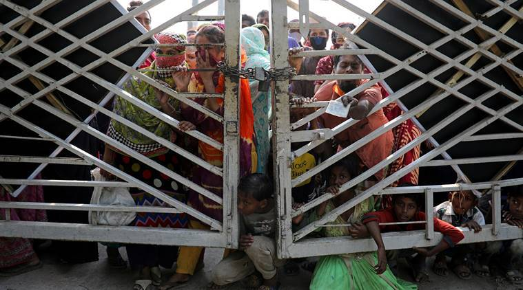 Bangladesh's COVID-19 fatality rate is double that of global average