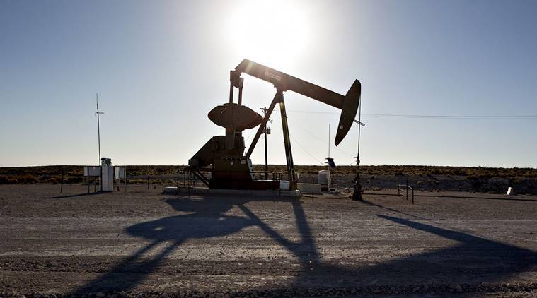 Explained: What explains crude oil prices falling below the $0 mark