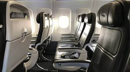 No middle seat, faces covered with masks: How COVID-19 will change the way we fly