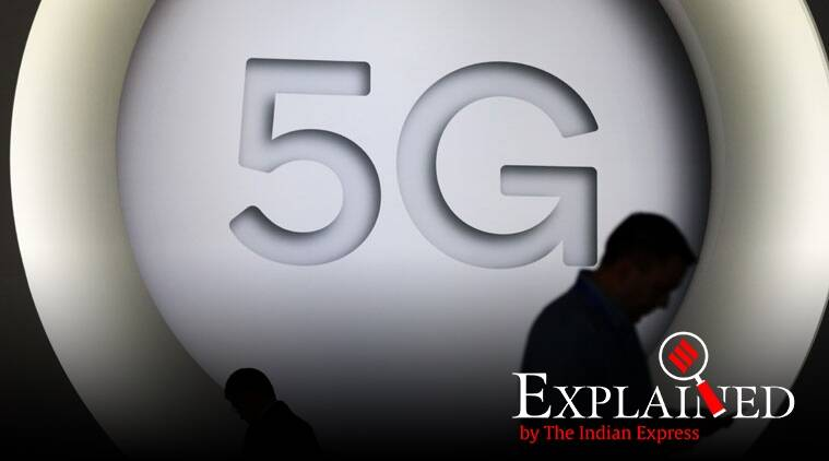 Explained: Why 5G is being linked to Covid-19 and facing a backlash