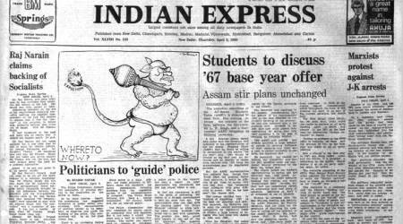The Indian Express, Indian Express, Indian Express editorial, Indian Express columns, Indian Express archive