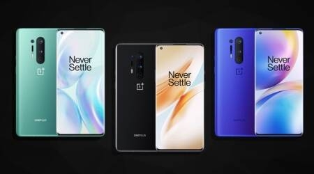 OnePlus 8, OnePlus 8 Pro launched: Compared, price in india