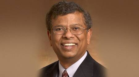 Indian-American appointed to US science board