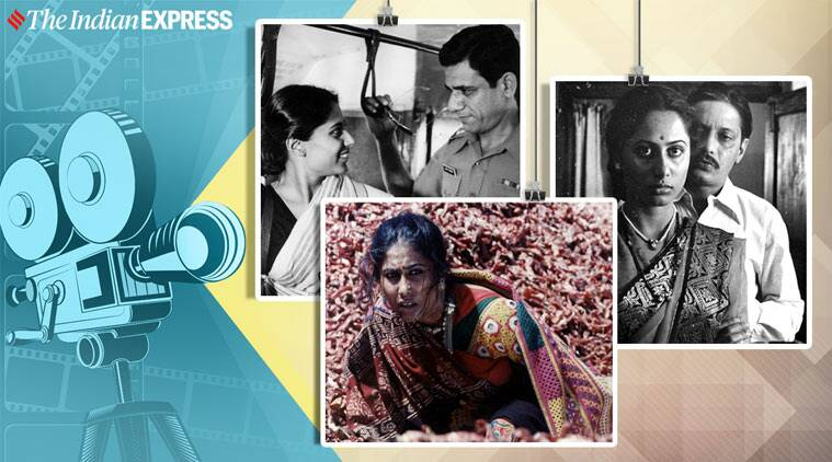 Bhumika, Salim Langde Pe Mat Ro, Party and more: Our ultimate guide to the 1970-80s parallel cinema gems