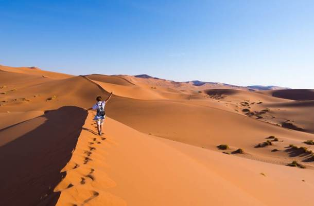 virtual tours of natural wonders around the world, express wanderlust, indian express, indian express news