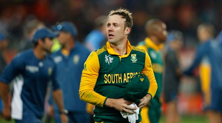 Have been asked to lead South Africa again, reveals AB de Villiers