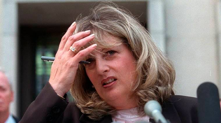 Linda Tripp, whose tapes exposed Clinton affair, dies at 70