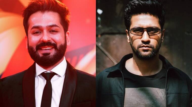 Taking Vicky Kaushal for Ashwatthama was a no-brainer: Aditya Dhar