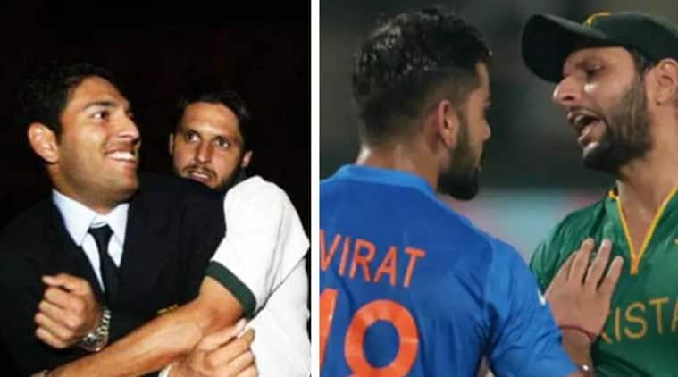 Virat and Shahid