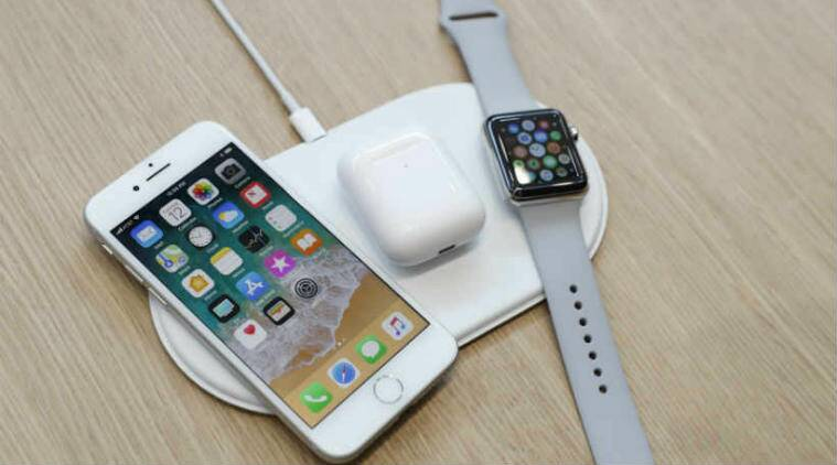 AirPower, Apple AirPower, AirPower wireless charging mat, AirPower wireless charger, AirPower release date, wireless chargers for iPhone