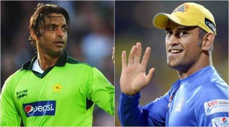 MS Dhoni, Shoaib Akhtar, MS Dhoni retirement, Akhtar on Dhoni retirement, MS Dhoni comeback, MS Dhoni World Cup 2019, MS Dhoni IPL 2020, cricket news
