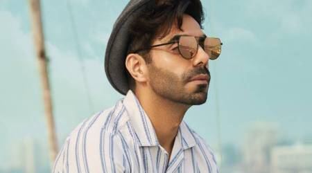 Aparshakti khurana on coronavirus lockdown