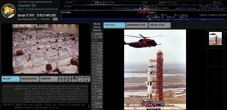 apollo 13, apollo 13 real time, apollo 13 re watch, watch apollo 13 mission, nasa
