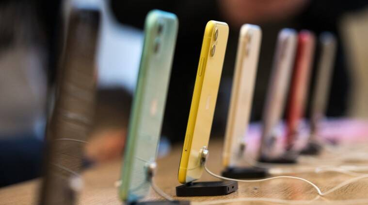Foxconn assures investors Apple iPhone 12 can still launch this fall