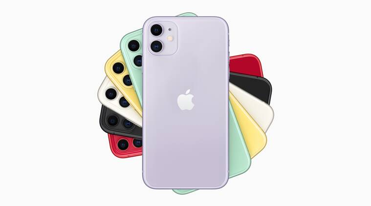 Apple iPhone SE 2020, new iPhone SE, iPhone SE new, iPhone SE vs iPhone 11, iPhone SE 2020 vs iPhone 11 camera, iPhone SE 2020 price in India, iPhone SE 2020 specifications