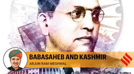 Babasaheb saw J&K's special status as detrimental to national unity