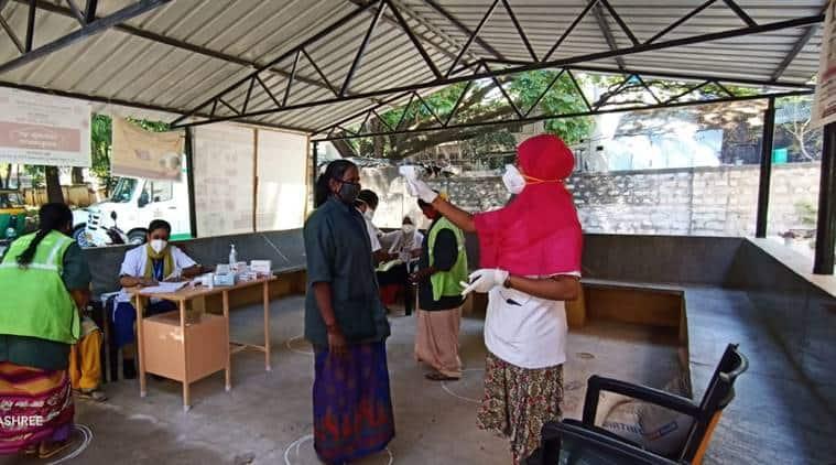 karnataka coronavirus cases, coronavirus india updates, covid 19 india cases, karnataka govt coronavirus news