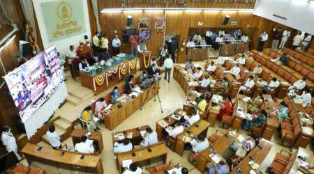 BBMP presents Rs 10,895.84 crore budget for Bengaluru, sets aside 1% for health programmes
