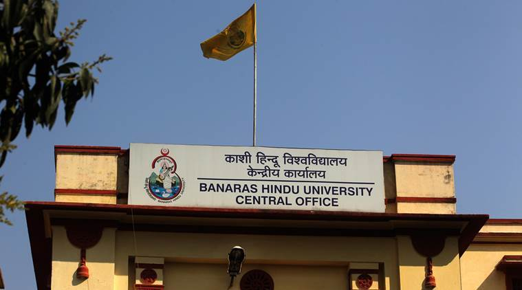 Govt asks BHU V-C to explain absence from campus amid COVID-19 pandemic