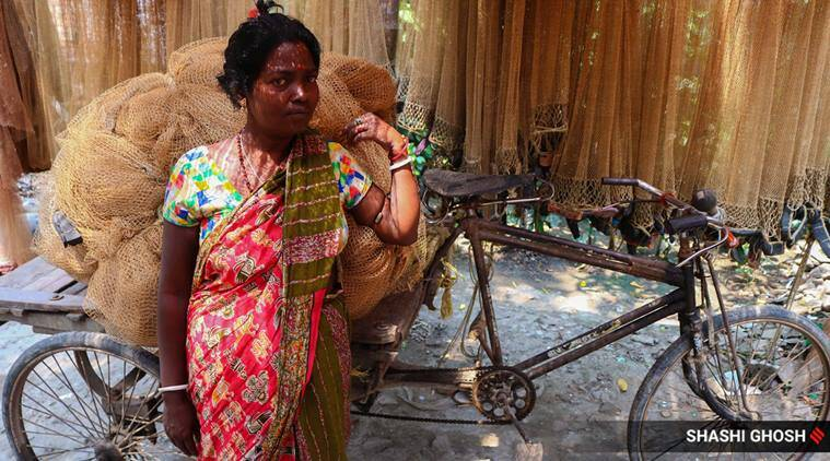 Lockdown stories from a Kolkata slum, far away from social distancing