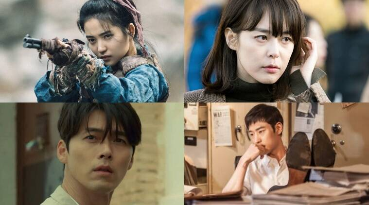 Top five Korean drama series to binge-watch on Netflix