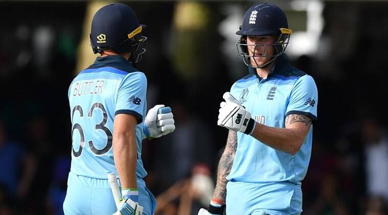 Jos Buttler auctions World Cup final jersey to raise funds in fight against coronavirus