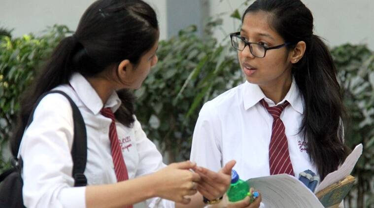 CBSE releases curriculum for Class 10, 12