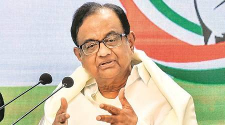 Chidambaram, Chidambaram on Hindi language, Hindi imposition, Kanimozhi Hindi imposition, India news, Indian Express