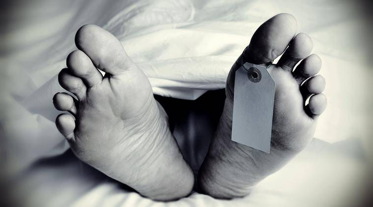 40-year-old woman 'set ablaze' by two men, dies in hospital